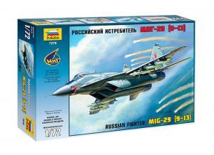 истребитель МиГ-29С